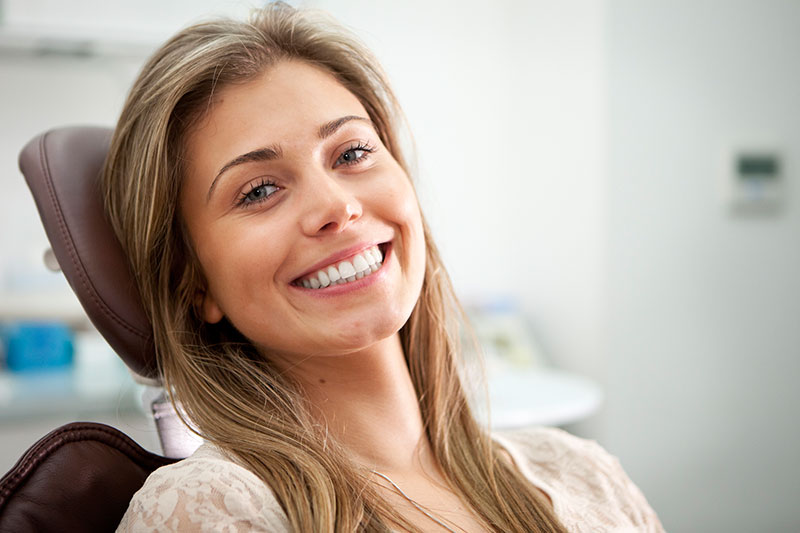 Dental Crowns in Simi Valley