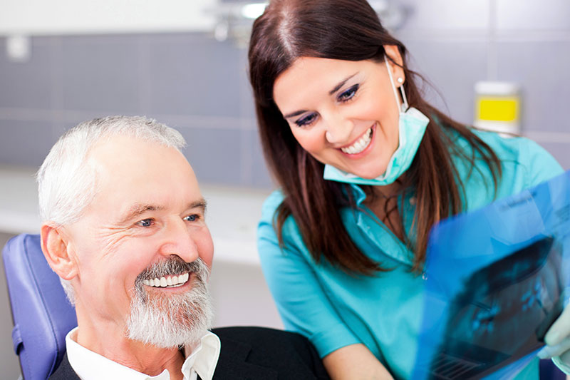 Implant Dentist in Simi Valley