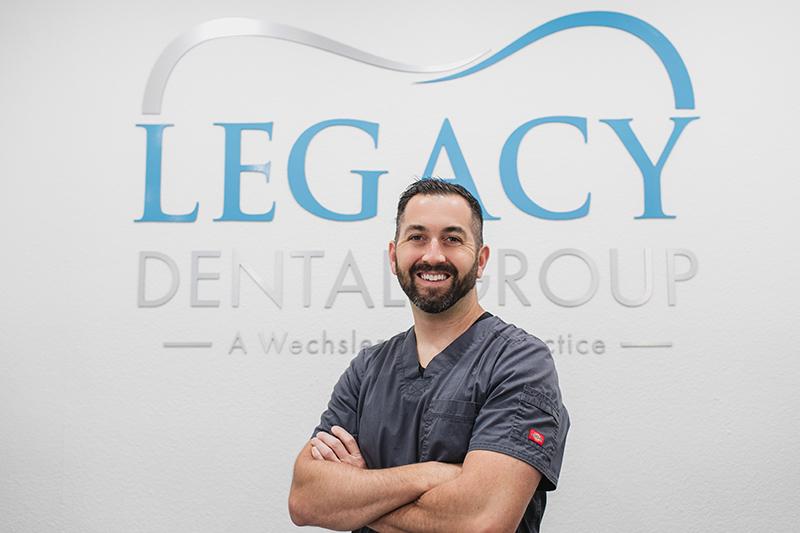 Dr. Mitchell Wechsler DDS DDS, Best Dentist in Simi Valley, CA 93063