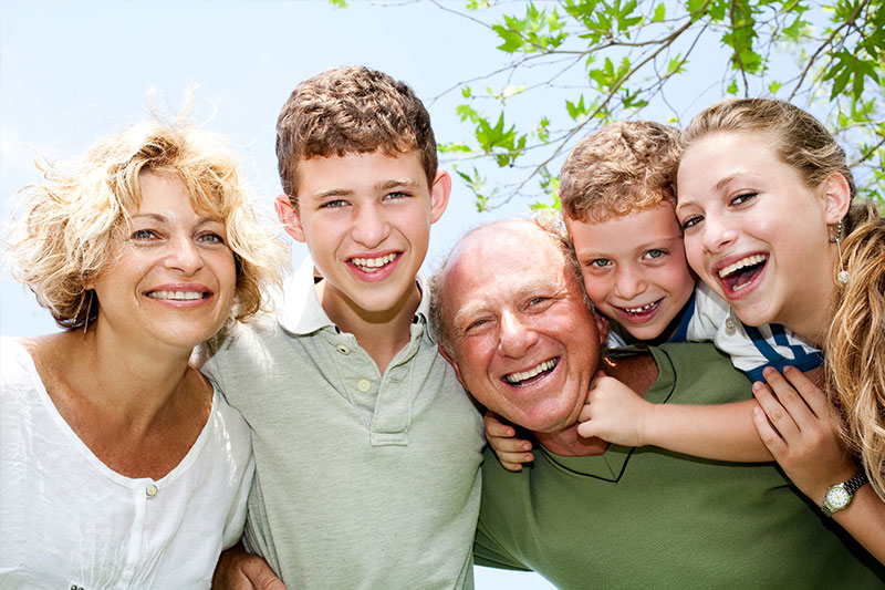 General Dental Services in Simi Valley